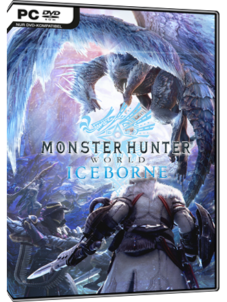 Monster Hunter World - Iceborne (DLC) Screenshot