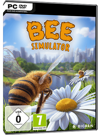 Bee Simulator - Epic Games Store Key Screenshot
