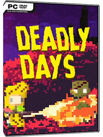 Deadly Days Screenshot