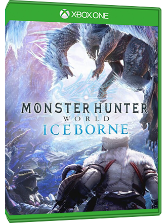 Monster Hunter World - Iceborne DLC (Xbox One Download Code) Screenshot