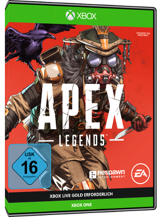 Apex Legends - Bloodhound Edition (Xbox One Download Code) Screenshot