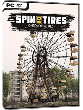 Spintires - Chernobyl (DLC) Screenshot