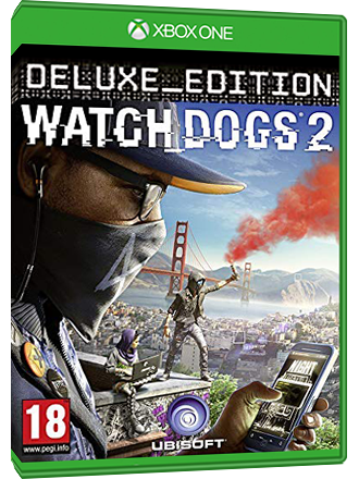 Watch Dogs 2 - Deluxe Edition (Xbox One Download Code) Screenshot