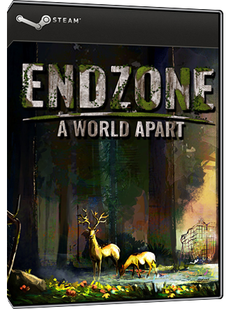 Endzone - A World Apart Screenshot