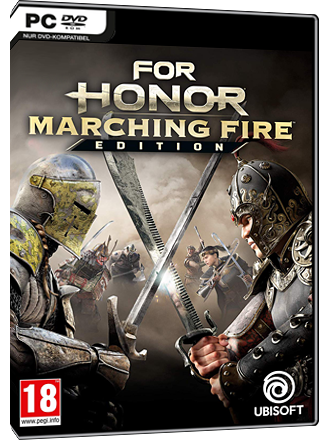 For Honor - Marching Fire Edition Screenshot