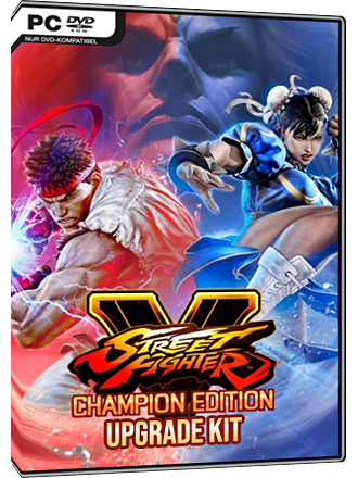 Street Fighter V - Champion Edition Upgrade Kit (DLC) Screenshot