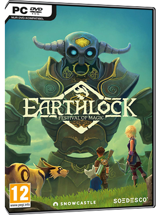 Earthlock Screenshot