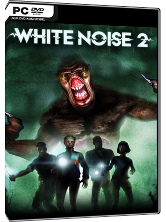 White Noise 2 Screenshot