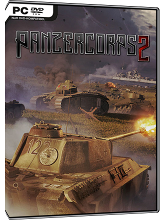 Panzer Corps 2 Screenshot