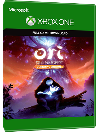 Ori and the Blind Forest - Definitive Edition (Xbox One Download Code) Screenshot