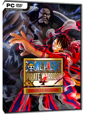 One Piece Pirate Warriors 4 - Deluxe Edition Screenshot