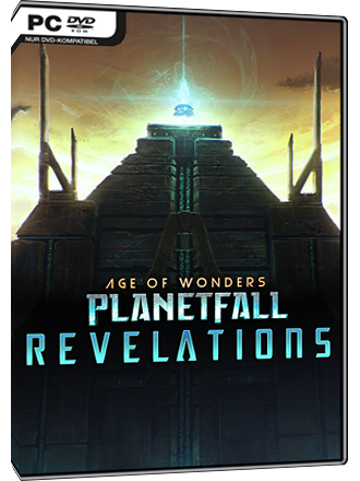Age of Wonders Planetfall - Revelations (DLC) Screenshot