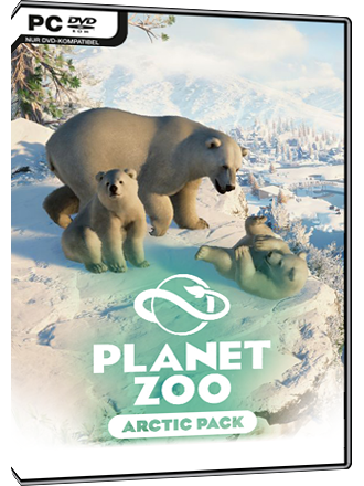 Planet Zoo - Arctic Pack (DLC) Screenshot