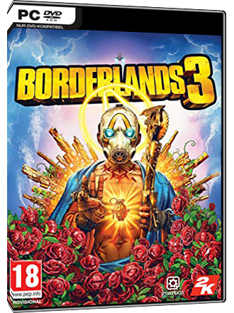 Borderlands 3 - Steam Key Screenshot