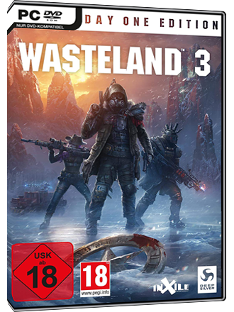 Wasteland 3 - Day One Edition Screenshot