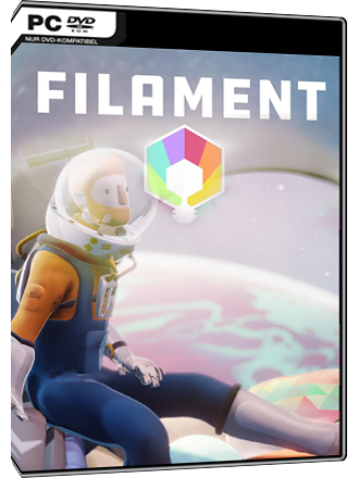 Filament Screenshot