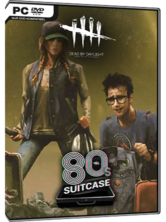 Dead By Daylight - The 80's Suitcase (DLC) Screenshot