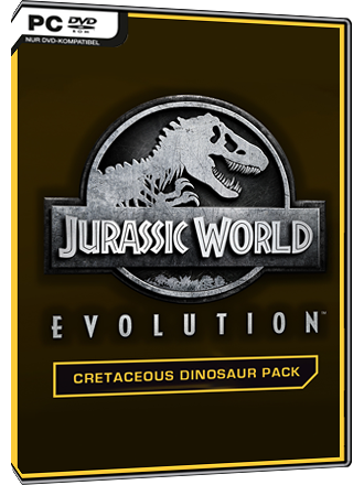 Jurassic World Evolution - Cretaceous Dinosaur Pack (DLC) Screenshot