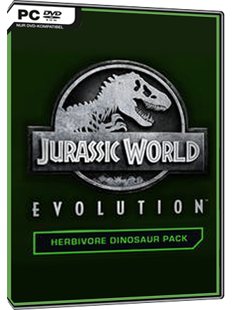 Jurassic World Evolution - Herbivore Dinosaur Pack (DLC) Screenshot