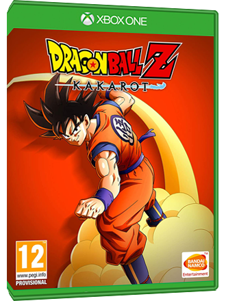 Dragon Ball Z - Kakarot (Xbox One Download Code) Screenshot
