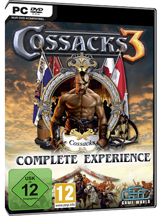 Cossacks 3 - Complete Experience Screenshot