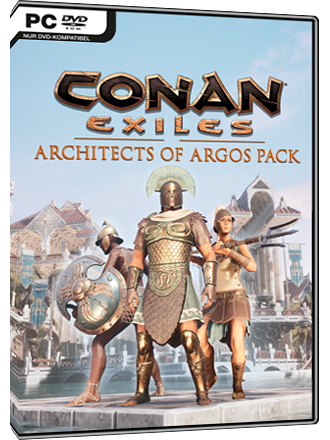 Conan Exiles - Architects of Argos Pack (DLC) Screenshot