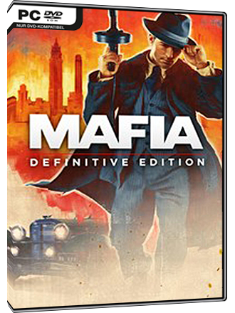 Mafia - Definitive Edition Screenshot