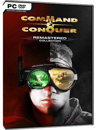Command & Conquer Remastered Collection Screenshot