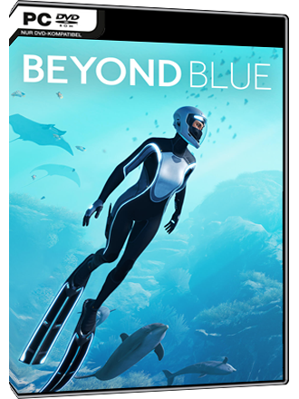 Beyond Blue Screenshot