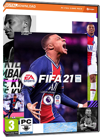 FIFA 21 [PC] Screenshot