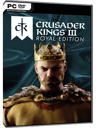 Crusader Kings III - Royal Edition Screenshot