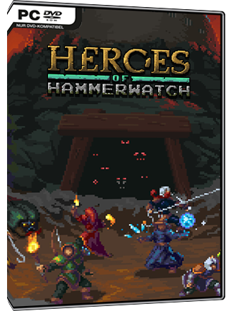 Heroes of Hammerwatch Screenshot