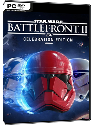 Star Wars Battlefront 2 - Celebration Edition Screenshot