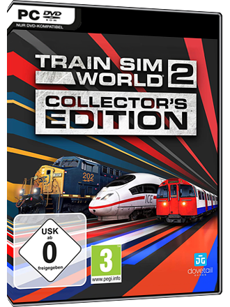 Train Sim World 2 - Collectors Edition Screenshot