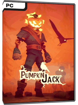 Pumpkin Jack Screenshot