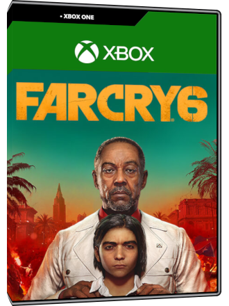 Far Cry 6 - Xbox One Download Code [EU Key] Screenshot