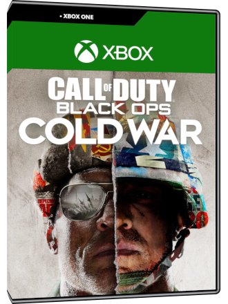 Call of Duty : Black Ops Cold War (Xbox One Download Code) Screenshot