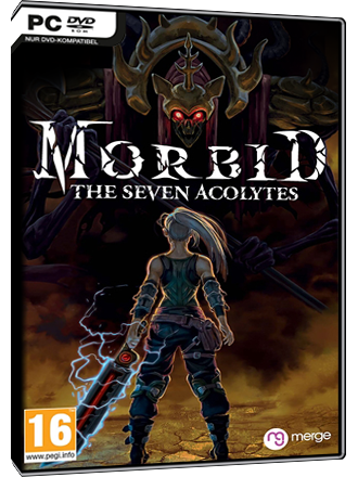 Morbid - The Seven Acolytes Screenshot
