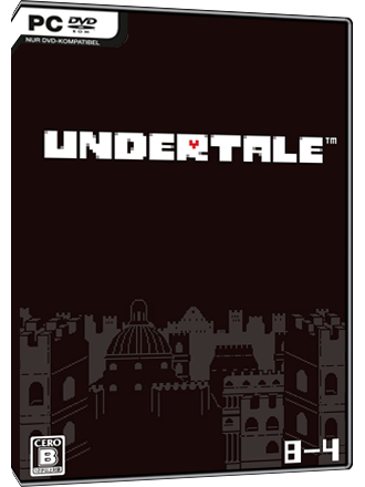 Undertale Screenshot