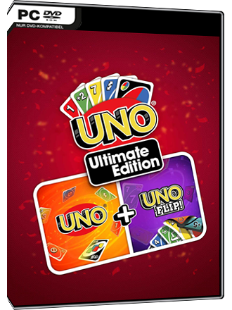 UNO - Ultimate Edition Screenshot