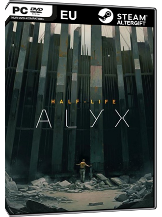 Half-Life Alyx [EU Steam Altergift] Screenshot