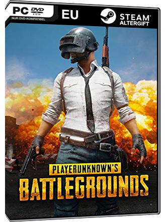 PlayerUnknown's Battlegrounds [EU Steam Altergift] Screenshot