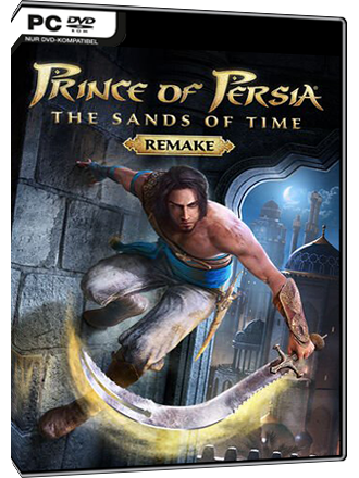Prince of Persia - The Sands of Time Remake Screenshot
