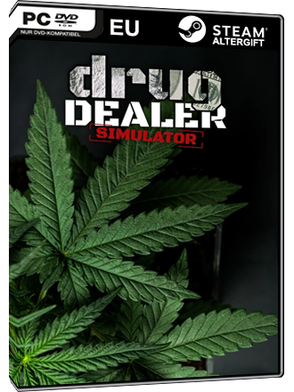 Drug Dealer Simulator [EU Steam Altergift] Screenshot