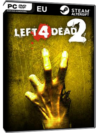 Left 4 Dead 2 [EU Steam Altergift] Screenshot