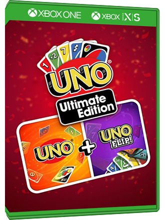 UNO Ultimate Edition - Xbox One / Series X|S Download Code Screenshot