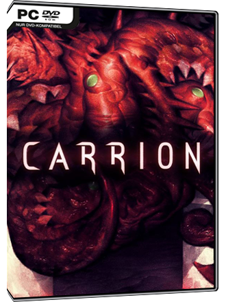 Carrion Screenshot