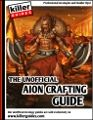 Aion Crafting Guide