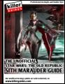 SWTOR Sith Marodeur Guide (Sith-Krieger)