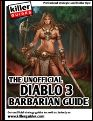 Diablo 3 Barbarian Guide